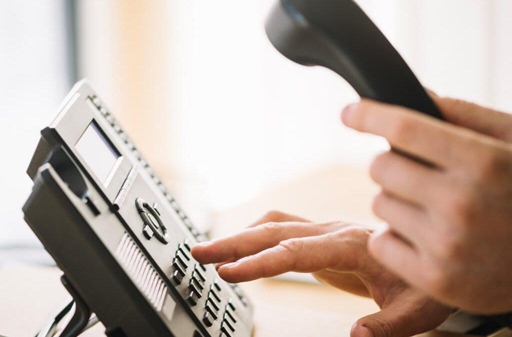 Las Ventajas de la Telefonía IP