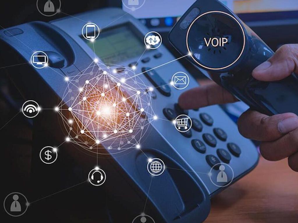¿Qué es la telefonía VoIP y cómo funciona?