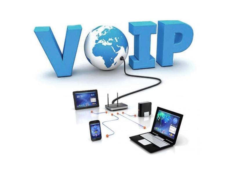 Como la Tecnología VoIP está revolucionando las industrias